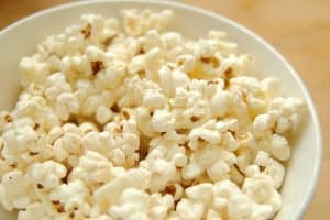 popcorn without palm oil