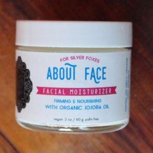 palm free face moisturizer