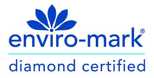 Enviro-mark diamond certified