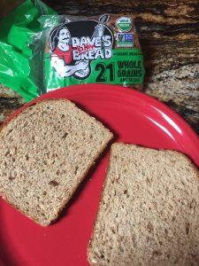 bread for pb&j