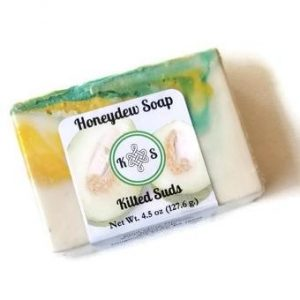 Soap Without Palm Oil: List of Palm Oil Free Soap