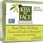 bar soap without palm oil