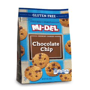 cookies without palm oil
