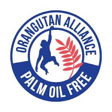 Orangutan Alliance palm oil free