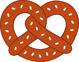 find pretzels without palm oil and tocopherols
