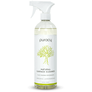 palm oil free spray cleaner