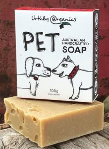 palm oil free pet products