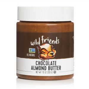 almond butter without palm oil
