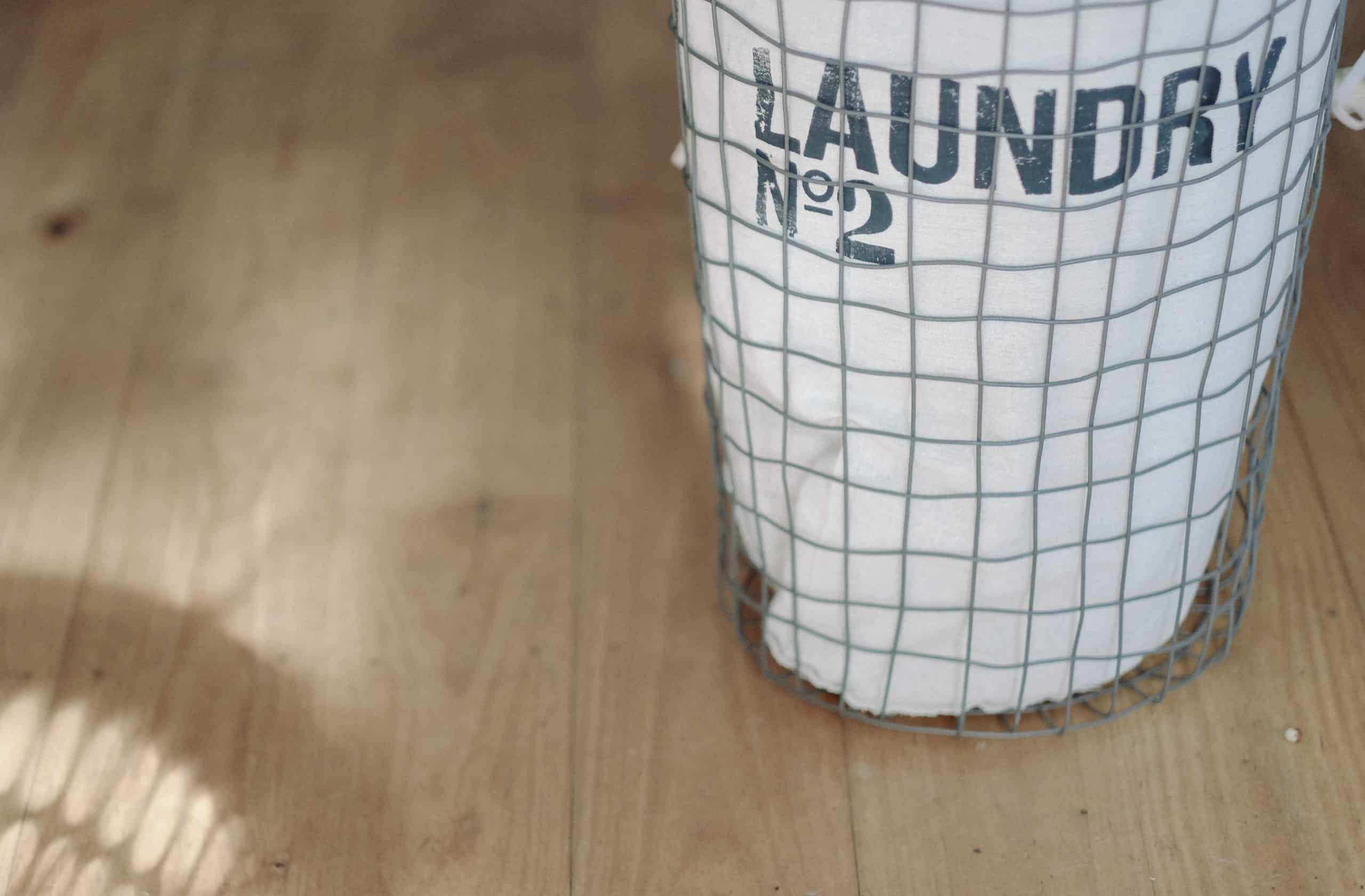 palm oil free laundry detergent