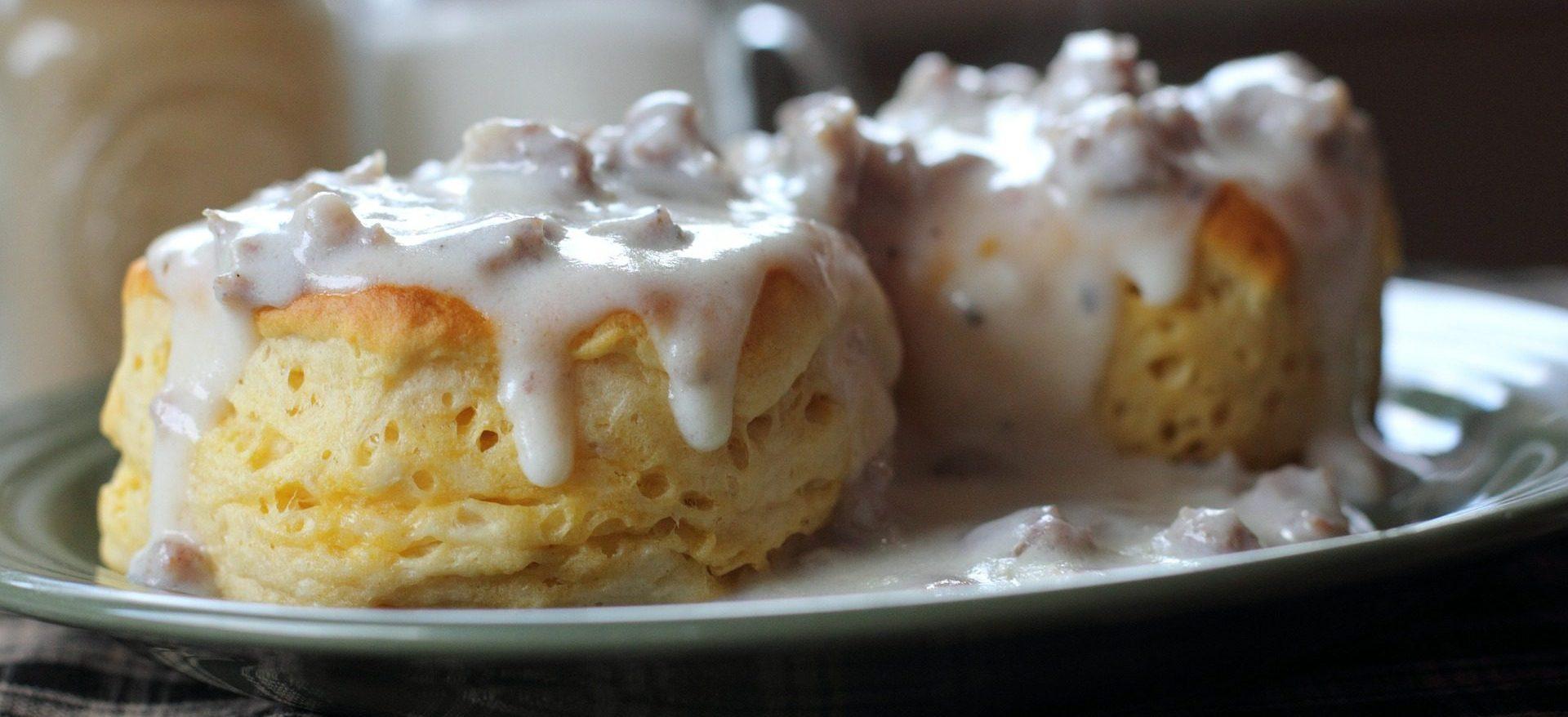 white gravy recipe