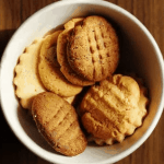 sugar free peanut butter cookies