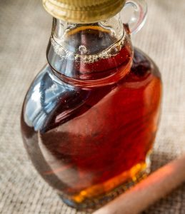 sugar free syrup recipe