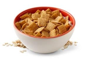 cereal without palm oil