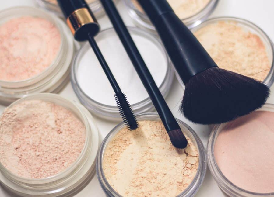 palm oil free makeup